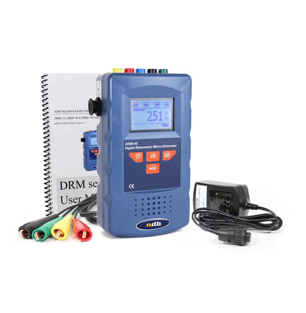 DRM-40 kit