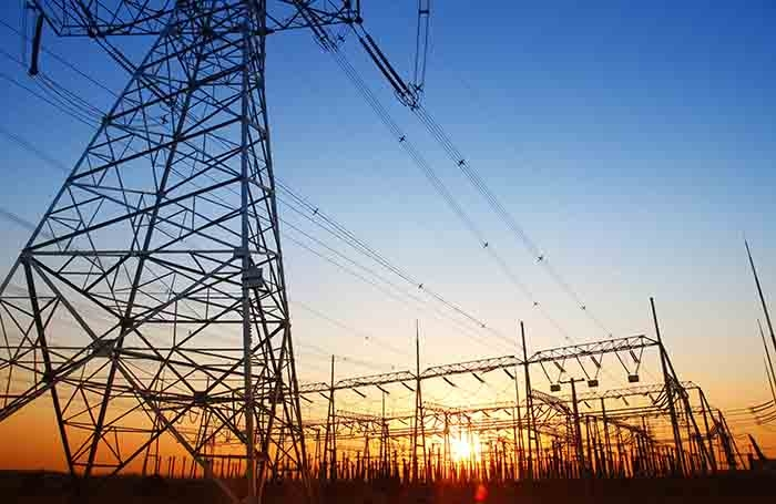Phase identification transmission lines
