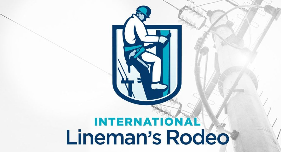 2019 International Lineman's Rodeo & Expo
