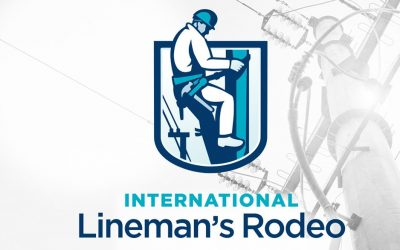 2019 International Lineman's Rodeo & Expo