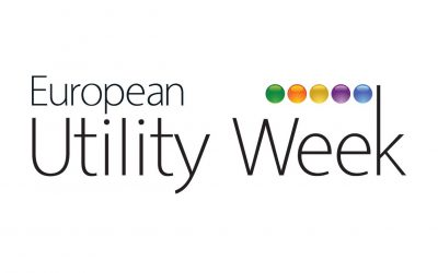 European Utility Week, Paris, France