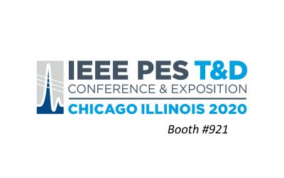 2020 IEEE PES T&D