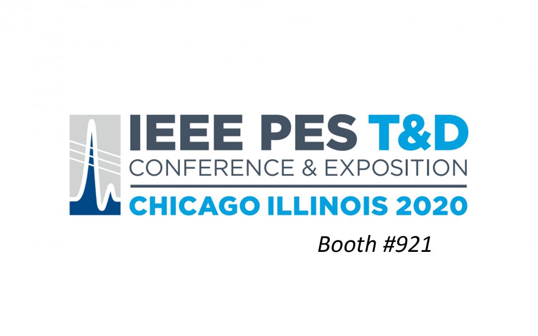 IEEE PES T&D 2020
