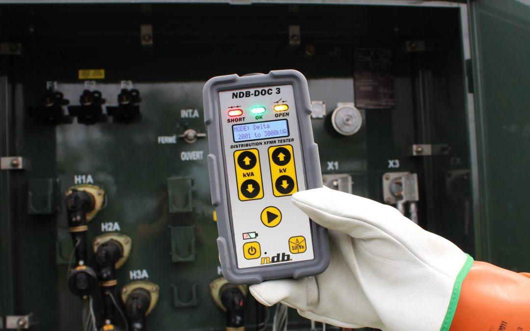 XMFR Tester $599.00