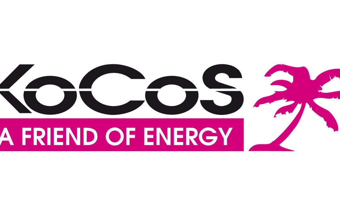 Now distributing KoCos Products!