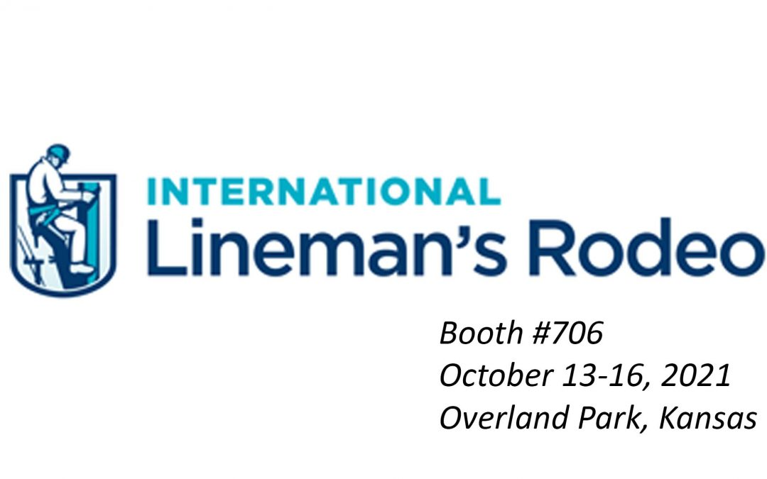 Lineman's Rodeo Trade show